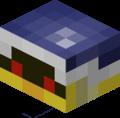Minecraft Mario Mash-Up Endermite Render.png
