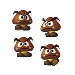 Mini Goombas in New Super Mario Bros. 2