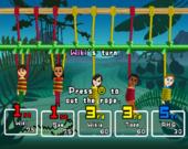 WarioWare: Smooth Movess Lifeline minigame