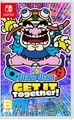 WarioWare Get it Together! Mexico box art.jpg