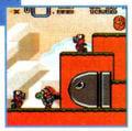 Beta Super Mario World Level.jpg