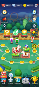 World 17 from Dr. Mario World