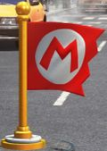 A Checkpoint in the Metro Kingdom.