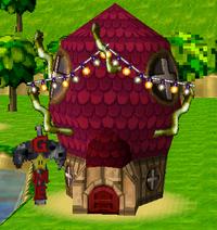 The Mini-Game House.