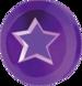Purple Coin