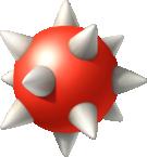Spiny Egg