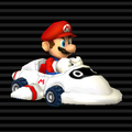 Mario's Super Blooper