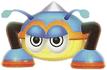 Artwork of Swaphopper from Super Mario Galaxy 2