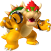 Bowser from Super Mario Galaxy.