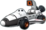 Mario's Rocket Kart icon in Mario Kart Live: Home Circuit