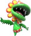 Petey Piranha in Mario Party: Star Rush.