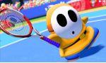 Orange Shy Guy in Mario Tennis Aces