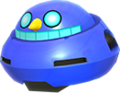 A blue Egg Pawn's head icon in Mario & Sonic at the Olympic Games Tokyo 2020