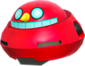A red Egg Pawn's head icon in Mario & Sonic at the Olympic Games Tokyo 2020