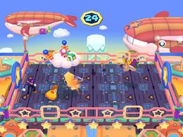 Conveyor Bolt from Mario Party 6