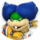 Icon of Dr. Ludwig from Dr. Mario World