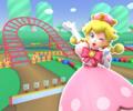 SNES Donut Plains 1R/T from Mario Kart Tour