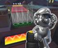 3DS Shy Guy Bazaar T from Mario Kart Tour