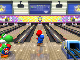 Star Carnival Bowling