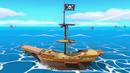 Pirate Ship stage in Super Smash Bros. Ultimate