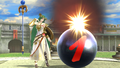 Challenge 41 from the fifth row of Super Smash Bros. for Wii U