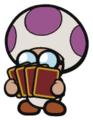 Card Connoisseur Toad PMTOK sprite.png