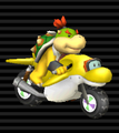 Bowser Jr.'s Dolphin Dasher