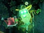Dr. Potter in Luigi's Mansion 3