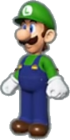Luigi's Classic Outfit icon in Mario Kart Live: Home Circuit