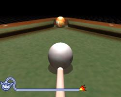 Pool Boy in WarioWare: Smooth Moves.