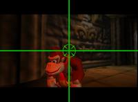 Kroc and Donkey Kong