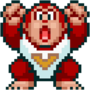Donkey Kong Jr. (SNES) from Mario Kart Tour