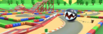 SNES Mario Circuit 3R/T from Mario Kart Tour