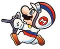 Mario (Steering Wheel) - 3D Hot Rally.png