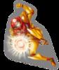 Samus Metroid Sticker.png