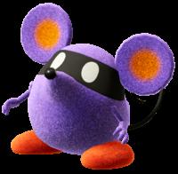 Little Mouser
