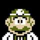 DrMarioWorld - Sprite 8-Bit Dr. Mario.png