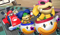 Live Circuit course icon from Mario Kart Live: Home Circuit
