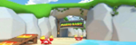 N64 Koopa Troopa Beach from Mario Kart Tour