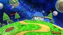 Mario Galaxy (stage) in Super Smash Bros. Ultimate