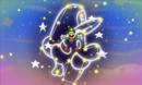 A screenshot from Mario & Luigi: Dream Team
