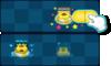 Floatie Virus from Dr. Mario World