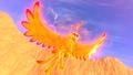MGSR Sacred Flamebeast.png
