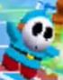 Light Blue Fly Guy