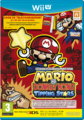 Mario vs DK Tipping Stars EU France box Wii U.png