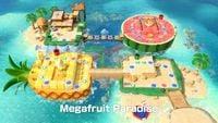 Megafruit Paradise Board
