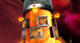 SMG2 Bowsers Lava Lair Cylindrical Planet.png