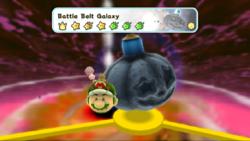 Battle Belt Galaxy