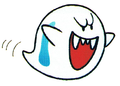 Big Boo Artwork - Mario Clash.png