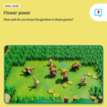 Fun Nintendo Spring-Themed Trivia Quiz 2020 icon.png